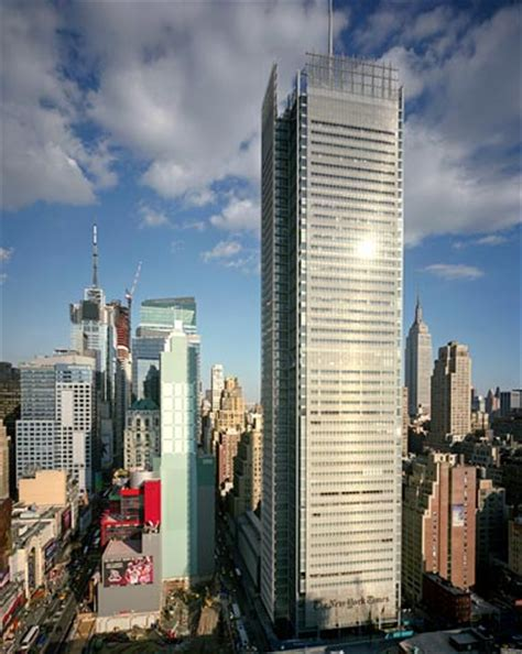 new york/new york times building journal • brian rose