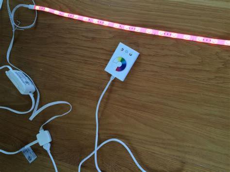 ikea dioder led light multicolor