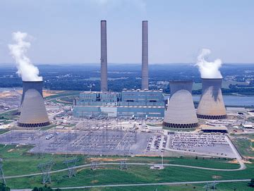 georgia power plans retirement of coal units, conversion
