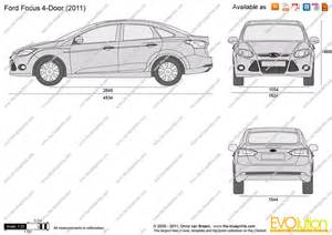 ford focus size pictures to pin on pinsdaddy