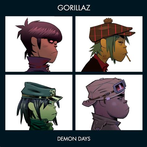 Get Your Gorillaz On by Gorillaz Days At Discogs