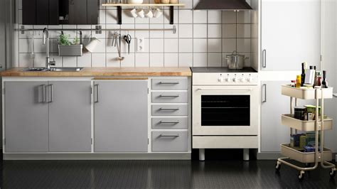 meubles de cuisine ik饌 meuble cuisine avec rideau coulissant ikea