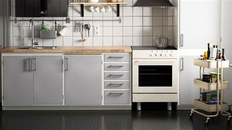 mod鑞e cuisine ikea meuble cuisine avec rideau coulissant ikea