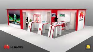 salon stand stand huawei stand pour salon professionnel 3dgraphiste fr