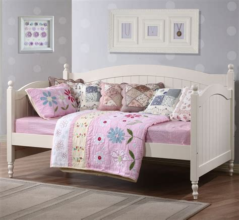 day beds for kids children s 3ft white kids wood frame single bloomsbury day
