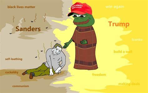 Trump Pepe Memes - meme magic is real you guys bullshitist