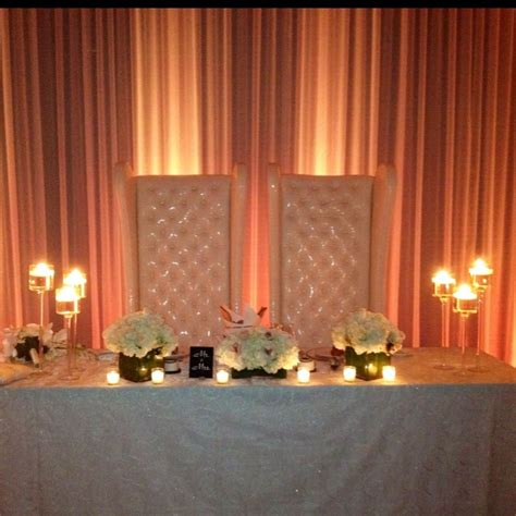 20 best sweetheart table ideas images on pinterest