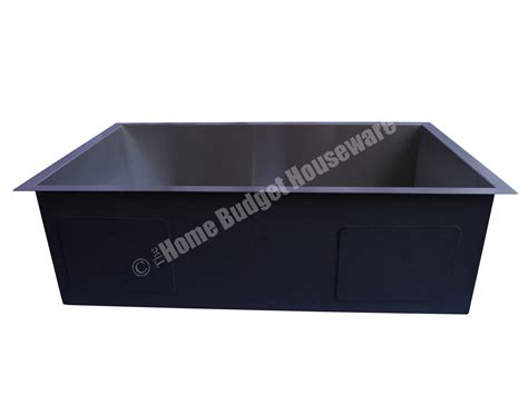 Single Bowl Sinks For Kitchens 32 Undermount Stainless Steel Single Bowl Kitchen Sink Ksr19c
