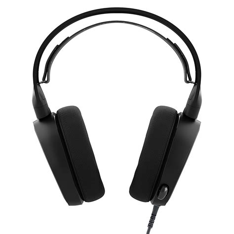 Headset Arctis Steelseries Arctis Headsets The Awesomer