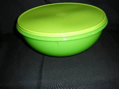 Tupperware Mix Bowl get the lowest price tupperware fix n mix bowl in green 171 mixing bowls for sale