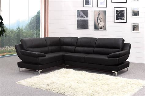Best 30 Of Large Black Leather Corner Sofas Russcarnahan Best Leather Corner Sofas
