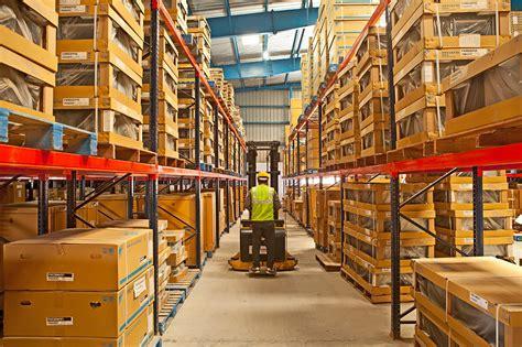 warehousing best solution logistics