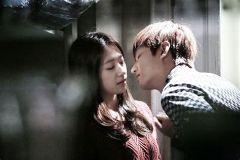video film lee min ho kiss asian daily if you don t get that k drama kiss right try