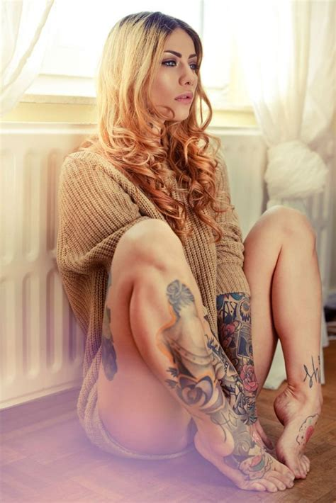 hot tattoo legs 30 insanely hot leg sleeve tattoos sortra