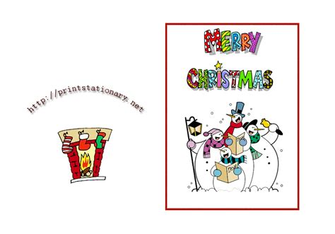 printable free holiday cards free christmas cards santa claus cards