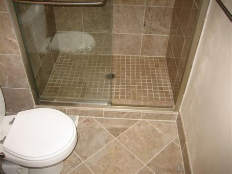 small or large tiles for small bathroom fresh small bathroom large floor tile 4468