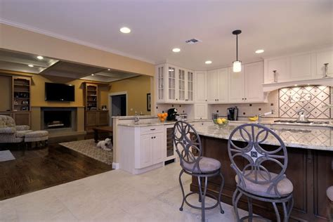 great room kitchen designs great room design ideas kitchen renovation sands point ny