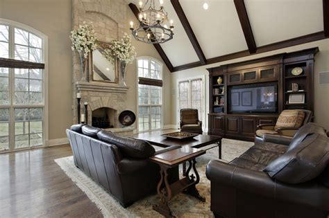 large family room ideas 47 luxury family room design ideas pictures