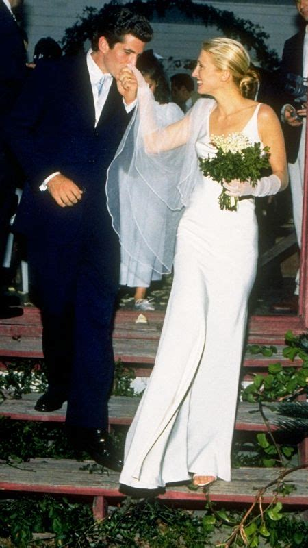 carolyn bessette kennedy wedding 37 best images about i now pronounce you husband and wife