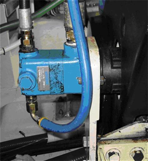 marine hydraulic steering bypass valve marine hydraulic steering systems