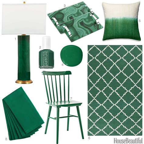 green decorations for home fir green accessories fir green home decor