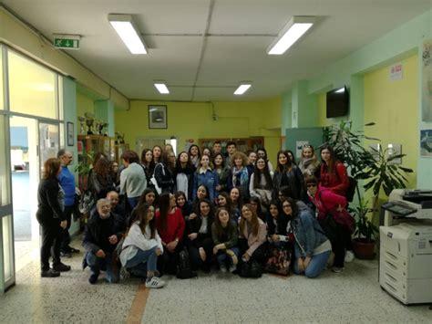 liceo carlo porta monza scienze umane legalit 224 scambio culturale crotone monza contro la mafia
