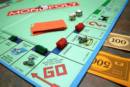 The Mars Monopoly pour 80e anniversaire monopoly offre de vrais billets