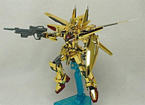 Hgseed Owaashi Akatsuki Gundam 040 hg 1 144 oowashi akatsuki gundam bandai gundam models kits premium shop bandai