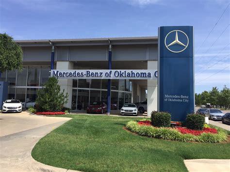 Mercedes Of Oklahoma by Mercedes Of Oklahoma City Mercedes Service