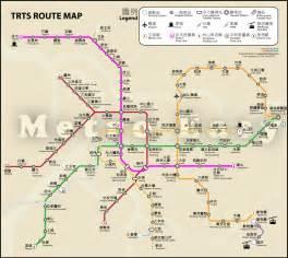 Taipei Metro Map by Taipei Metro Mrt Map Lines Route Hours Tickets