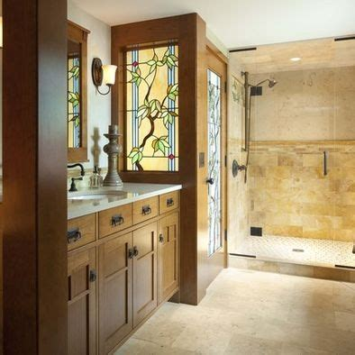 Craftsman Style Bathroom Ideas by Best 25 Mission Style Decorating Ideas On Pinterest
