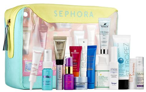 Obsessionsephora Sun Safety Kit by The Sephora Favorites Sun Safety Kit Has Arrived