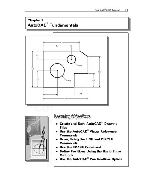 autocad 2007 dimensioning tutorial tutorial first level 2d fundamentals autos post