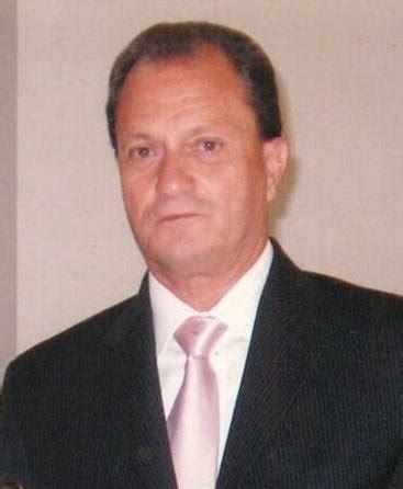 obituary of frank capria | welcome to deluccia lozito