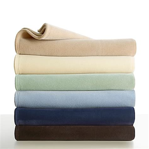 bed bath beyond blankets vellux original blanket bed bath beyond