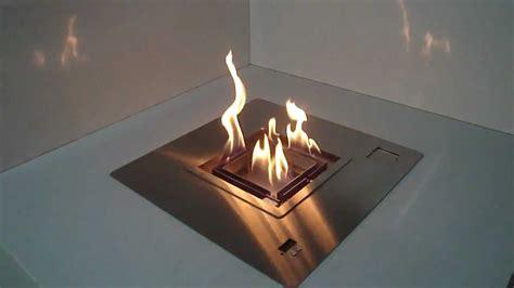 ladario cucina create il vostro caminetto con un bruciatore a bioetanolo