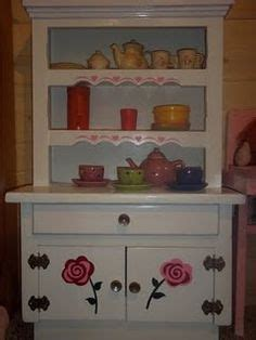 Childrens Cupboard - quot cupboards quot on cupboards vintage