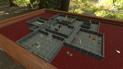 tabletop simulator physics based tabletop sandbox