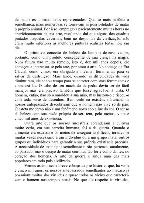 Henry Thomas - A HISTÓRIA DA RAÇA HUMANA