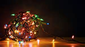 yes christmas lights can screw up your wi fi but not how