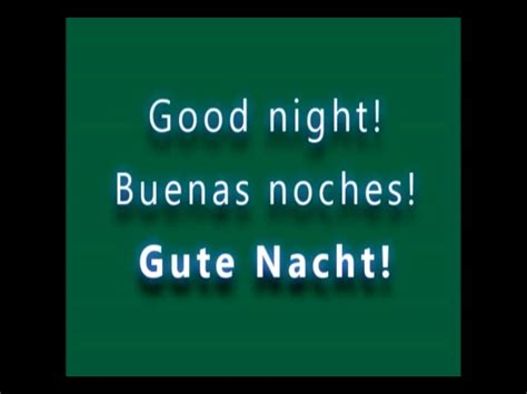 imagenes buenas noches en aleman germanclass 1 clase de aleman http www inter teacher