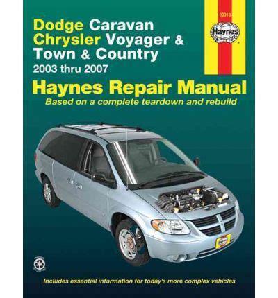 car repair manuals online free 1994 dodge caravan head up display dodge caravan automotive repair manual john haynes 9781563928505