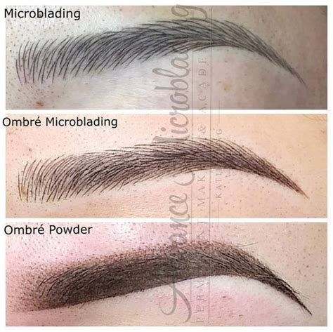 shape perfect brows permanent brows