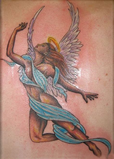 angel tattoos for women gudu ngiseng tattoos for