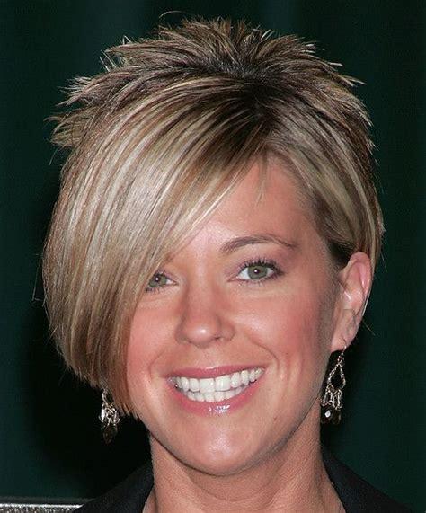 short hairstyles kate gosslin had 57 best kate gosselin short cut images on pinterest