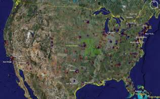 mapping what americans did on september 11 dan cohen