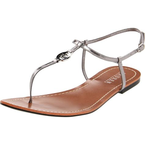 ralph womens sandals by ralph ralph womens aimon