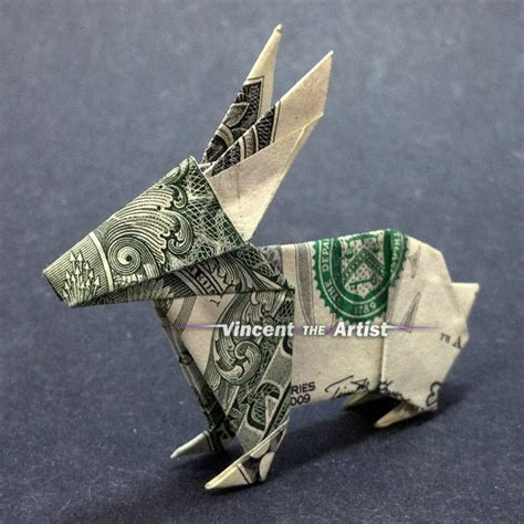 Dollar Bill Origami Giraffe - dollar bill origami giraffe 28 images dollar bill
