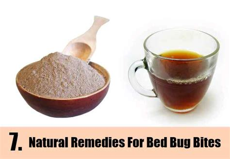 bed bug bite remedies 7 natural remedies for getting rid of bed bugs how to get rid of bed bugs natural