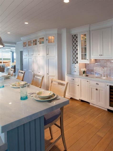 white coastal kitchen white coastal kitchen pictures by the serene seaside